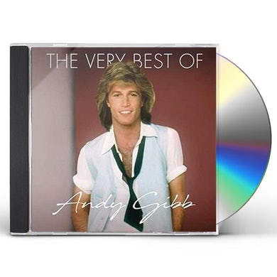 Andy Gibb VERY BEST OF CD