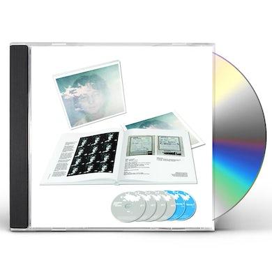 John Lennon IMAGINE: THE ULTIMATE COLLECTION CD