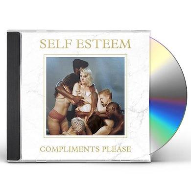 Self Esteem COMPLIMENTS PLEASE CD