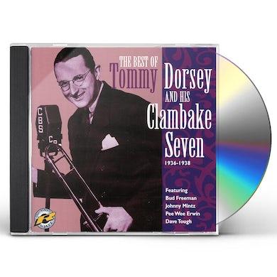 Tommy Dorsey 1936-1938 CD