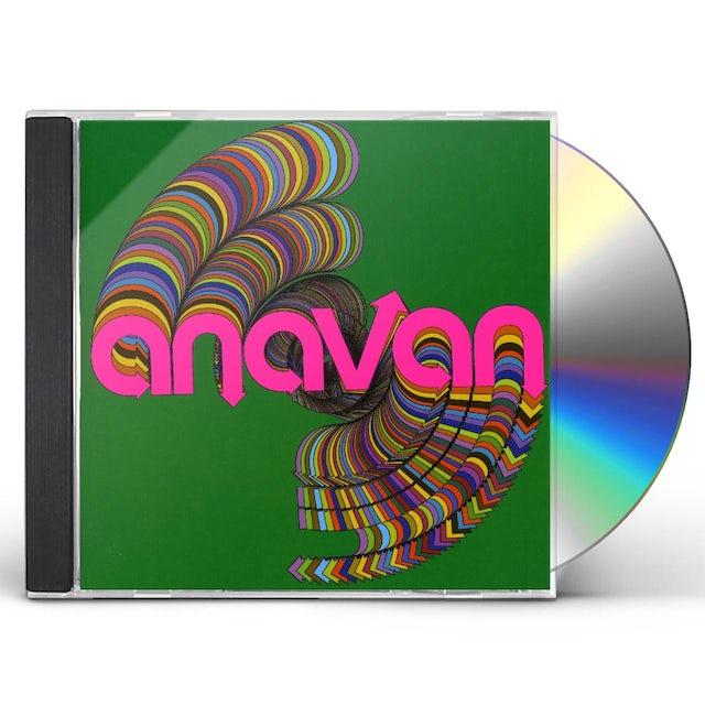 Anavan