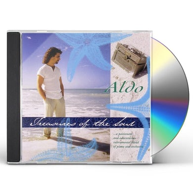 ALDO TREASURES OF THE SOUL CD
