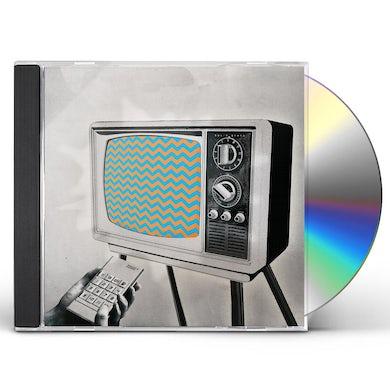 12 STEP PROGRAM CD