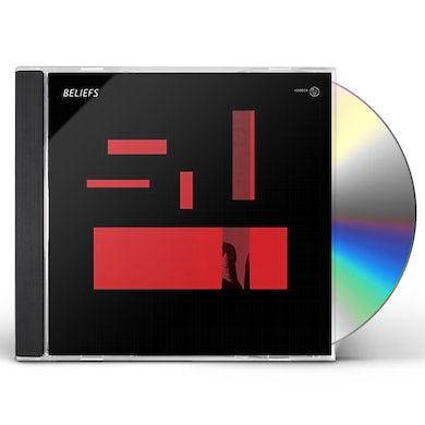 Beliefs HABITAT CD