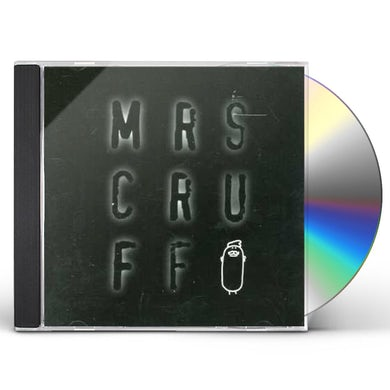 Mr. Scruff CD
