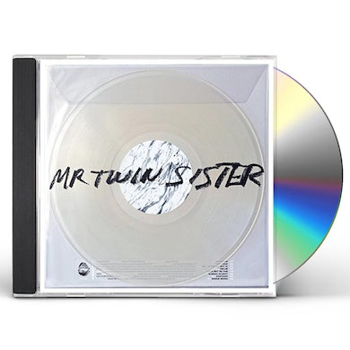 MR TWIN SISTER CD
