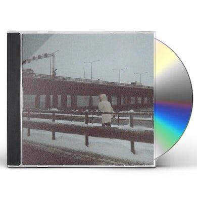 Sun Kil Moon This is My Dinner CD