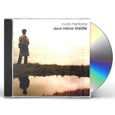 Martin Herzberg SILENT MIRROR INSIDE CD