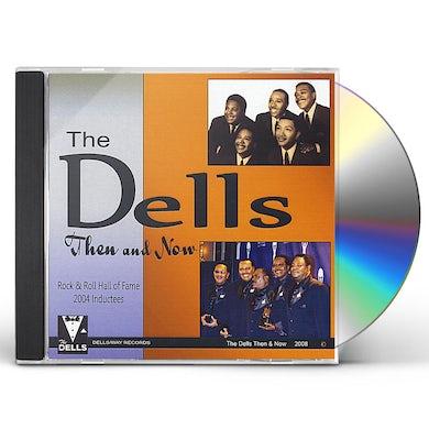 Dells THEN & NOW CD