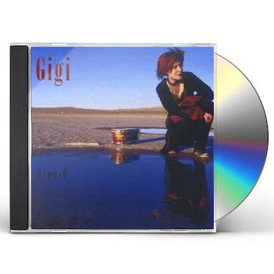 Gigi HIPP-O CD