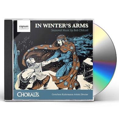 Bennett SEASONAL MUSIC BY BOB CHILCOTT CD