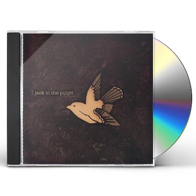 Jack in the Pulpit LIFE GOES ON CD