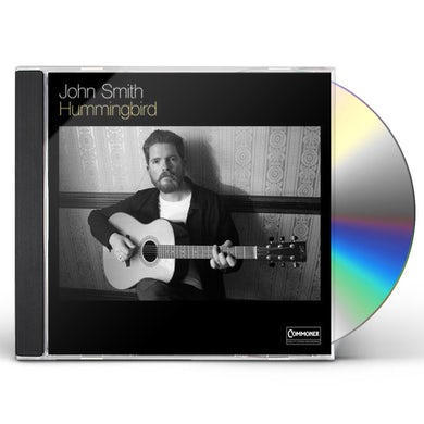 John Smith Hummingbird CD