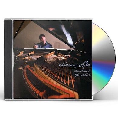 John Sciullo MORNING AFTER CD
