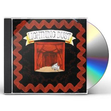 Lightning Dust CD