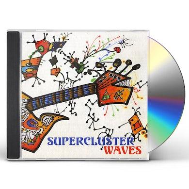 Supercluster WAVES CD