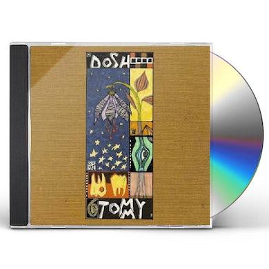 Dosh TOMMY CD