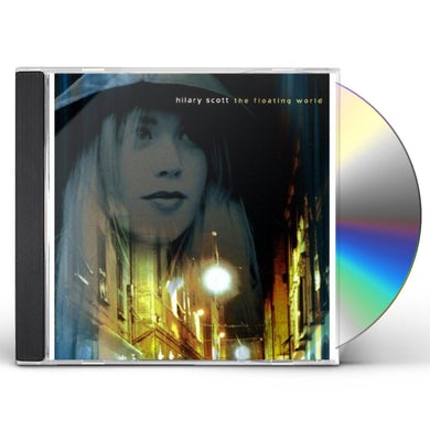 FLOATING WORLD CD
