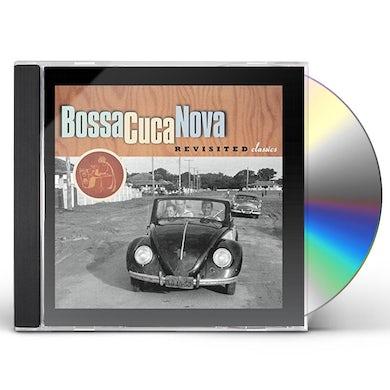 Bossacucanova REVISITED CLASSICS CD