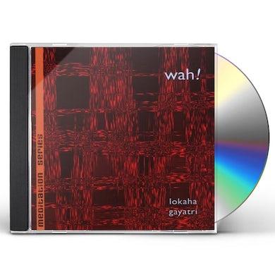LOKAHA GAYATRI CD