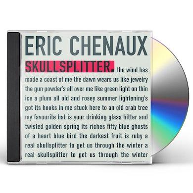 Eric Chenaux SKULLSPLITTER CD