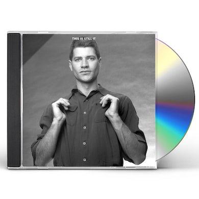 Method Actors THIS IS STILL IT CD