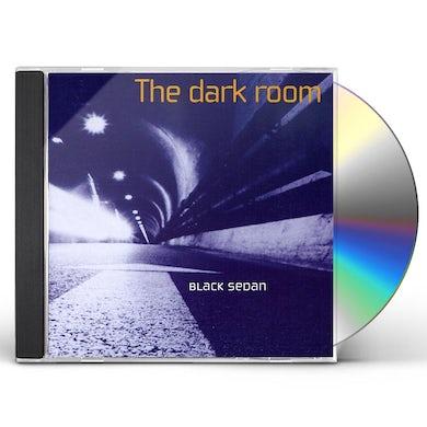 Dark Room BLACK SEDAN CD