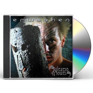 Saltatio Mortis ERWACHEN CD