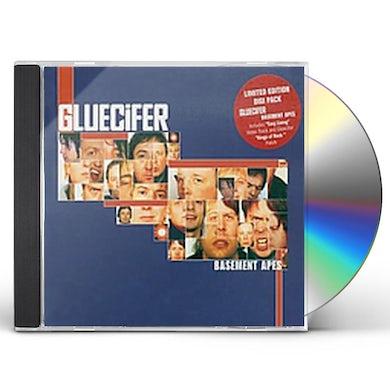Gluecifer BASEMENT APES CD