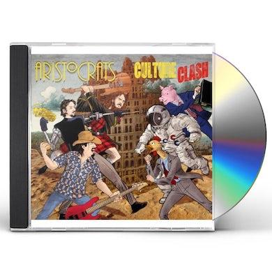 Aristocrats CULTURE CLASH CD