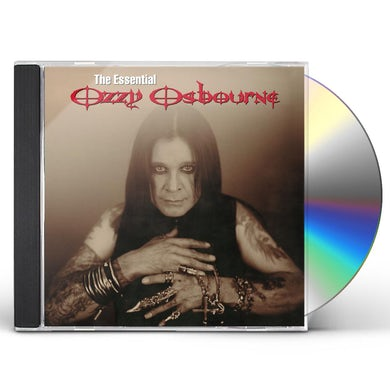 ESSENTIAL OZZY OSBOURNE CD