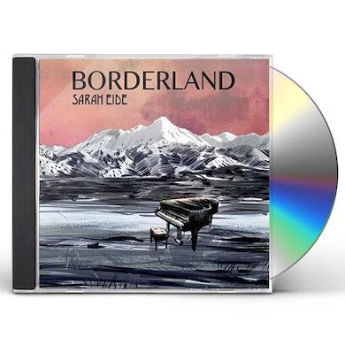 Sarah Eide BORDERLAND CD