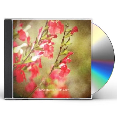 Ex Confusion WITH LOVE CD