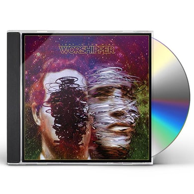 WORSHIPPER LIGHT IN THE WIRE CD
