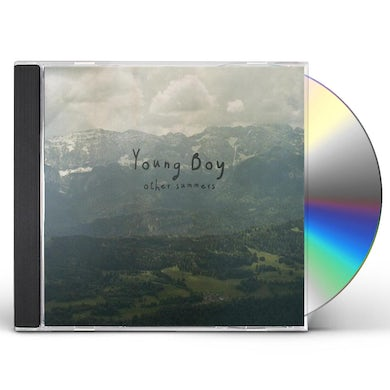 Young Boy OTHER SUMMERS CD