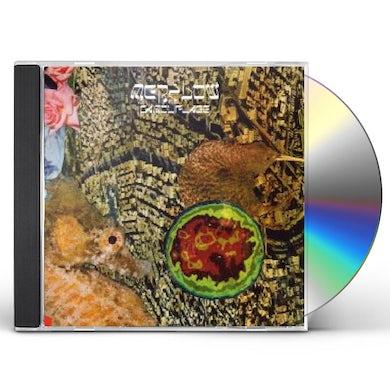 Merzbow CAMOUFLAGE CD
