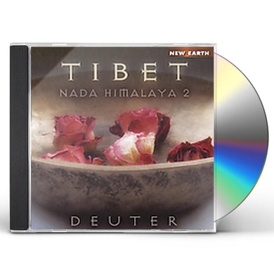 Deuter TIBET: NADA HIMALAYA 2 CD
