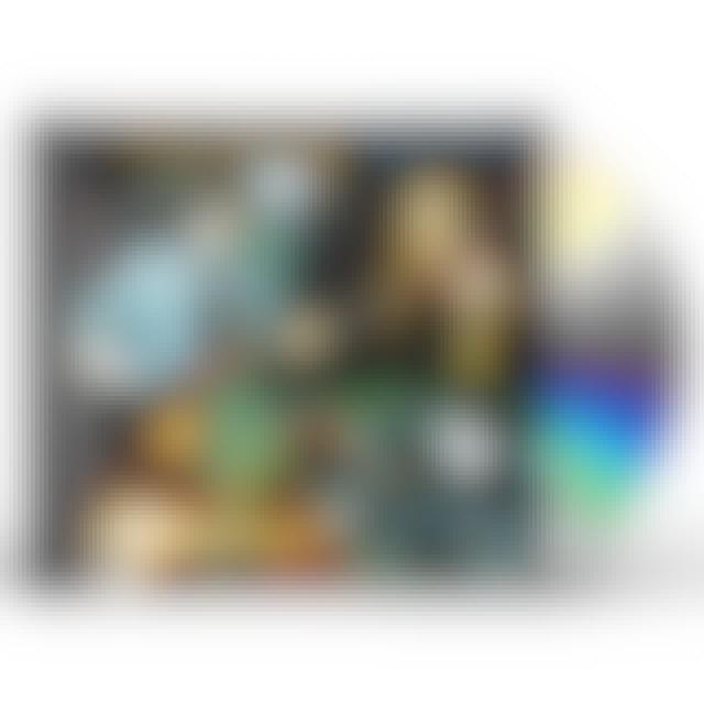 Timbuk3 ESPACE ORNANO CD
