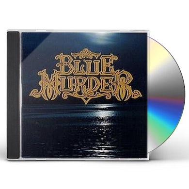 BLUE MURDER CD