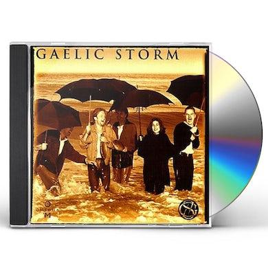 Gaelic Storm CD