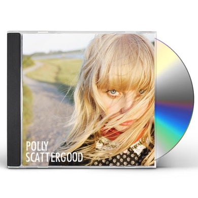 POLLY SCATTERGOOD CD