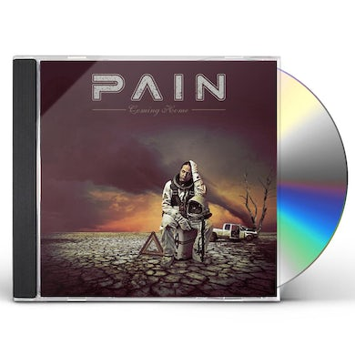 Pain COMING HOME CD