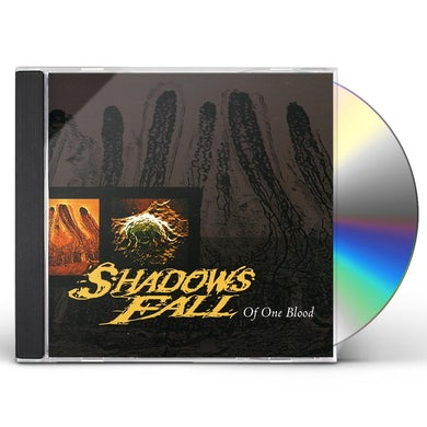 Shadows Fall OF ONE BLOOD CD
