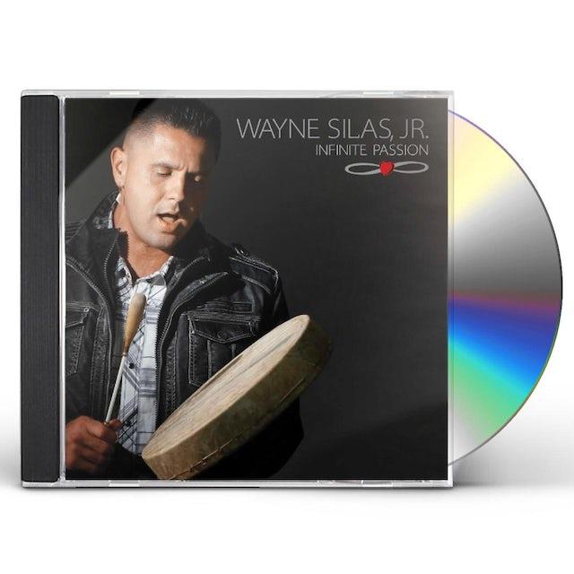 Wayne Silas Jr.