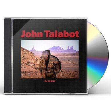 JOHN TALABOT DJ-KICKS CD