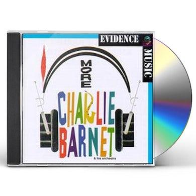 Charlie Barnet MORE CD