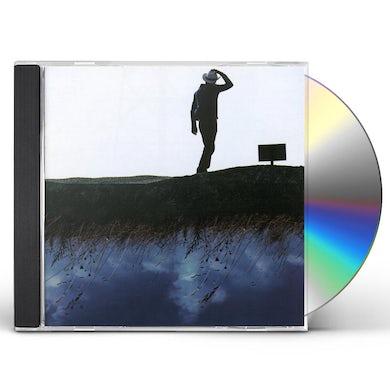 Saez JOURS ETRANGES CD