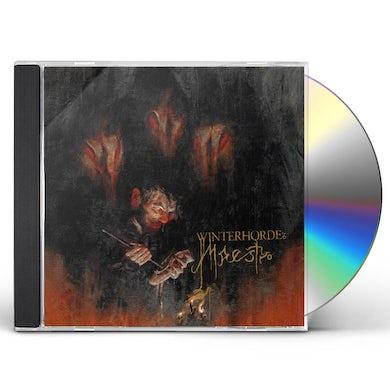 WINTERHORDE MAESTRO CD