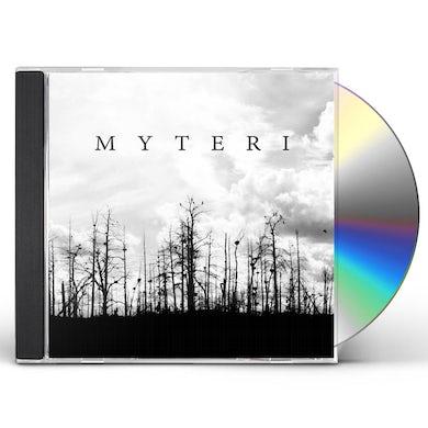 MYTERI CD