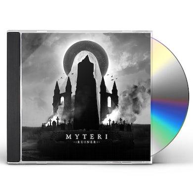 MYTERI RUINER CD